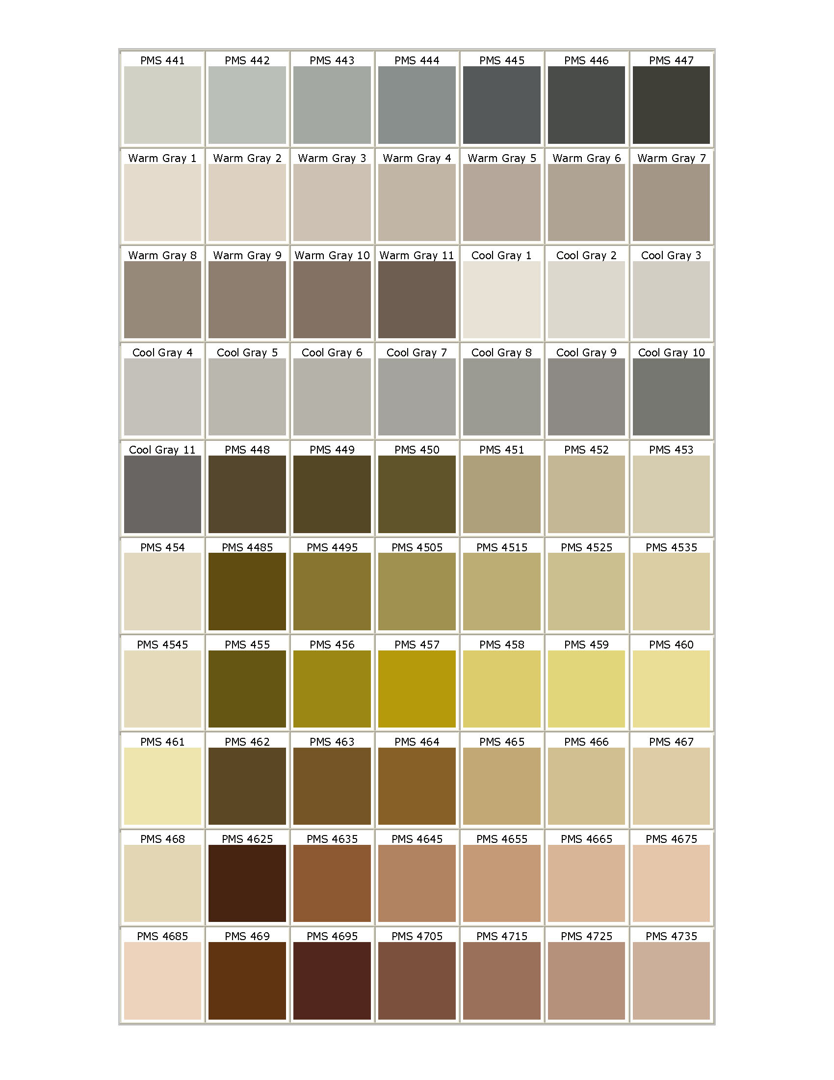 Pantone matching system the nvjuhfo Images